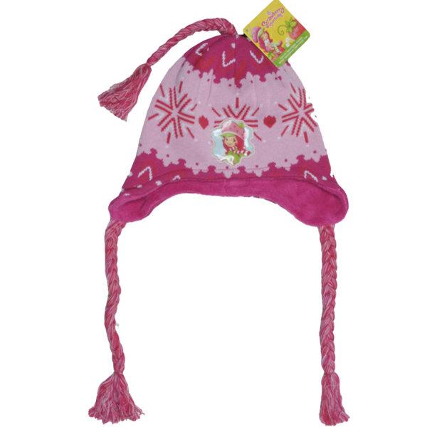 """Детска шапка \""""Strawberry shortcake\"""""""